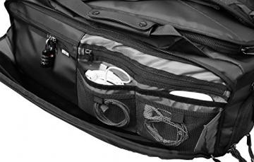 NOMATIC Travel Bag Reissverschlusstschen