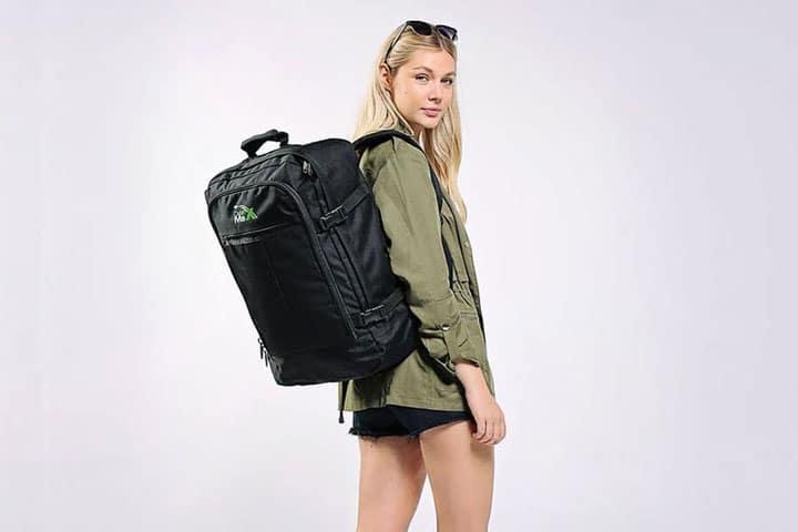 Handgepäck Rucksack